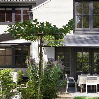 terrasschermen knikarmscherm zonnescherm Frema zonwering zonweringspecialist Rhenen Veenendaal Ede Wageningen Utrecht e.o.
