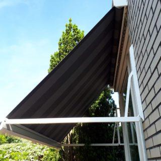 uitvalschermen Frema zonwering