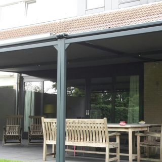 veranda terrasoverkapping overkapping zonwering zonnescherm terraszonwering terras zonnewering