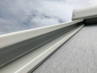 verandazonwering Solidare veranda zonwering rits screen doek Tibely Frema zonwering Rhenen Veenendaal Ede Wageningen e.o.