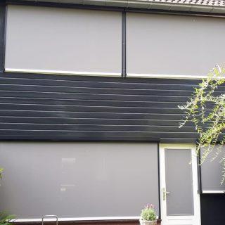 windvaste screens Veenendaal zonwering