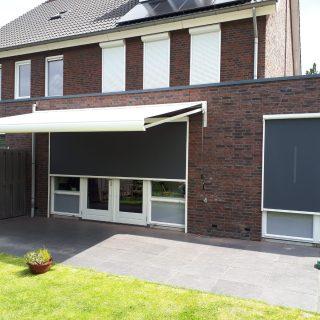 zonwering Driel zonneschermen buitenzonwering Frema Rhenen Veenendaal ede Wageningen Utrecht Gelderland Betuwe e.o.