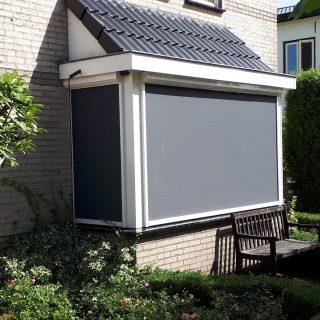 zonwering Opheusden rolluiken screens