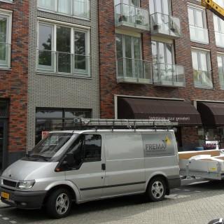 zonwering rolluiken Veenendaal